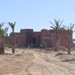 En photos : The Residence Douz, la nouvelle unité hôtelière de 5 étoiles en cours de construction à Douz