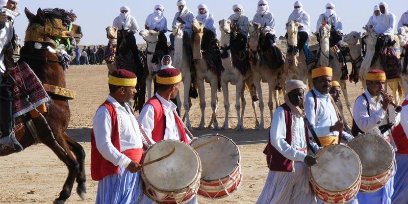 Le taux de réservation touristique à Kébili a atteint 100% en prévision du Festival de Douz