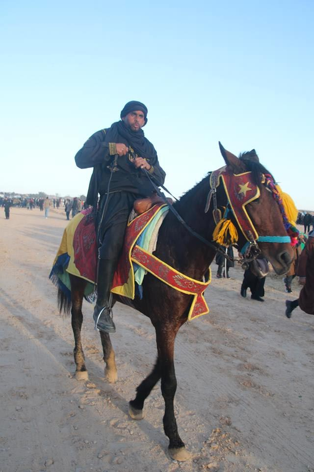 Découvrez la 50ème édition du Festival International du Sahara de Douz