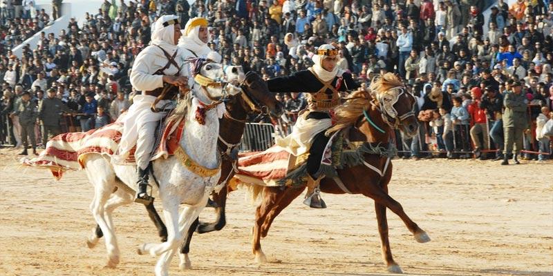 Le Festival du Sahara de Douz s'invite à Cap Angela les 12 et 13 janvier