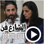 En vidéo : Tous les détails sur la 5ème édition du festival d'Art Contemporain Dream City