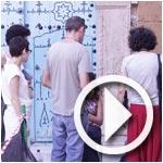 En vidéo : l'ambiance de Dream City à la Médina de Tunis