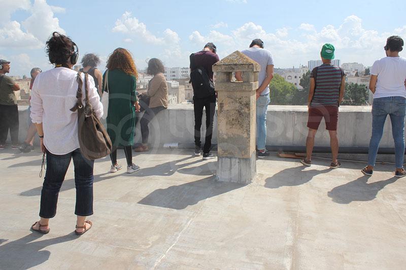 Découvrez en photos l'expérience passionnante de Remote Tunis
