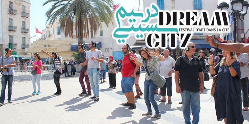 Quand Dream City met la Médina de Tunis en mouvement