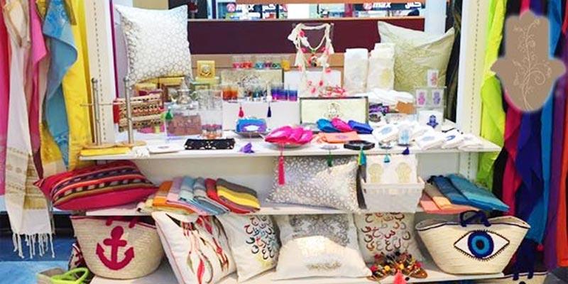 Appel à candidatures : Expo-vente pour les artisans tunisiens à Dubai