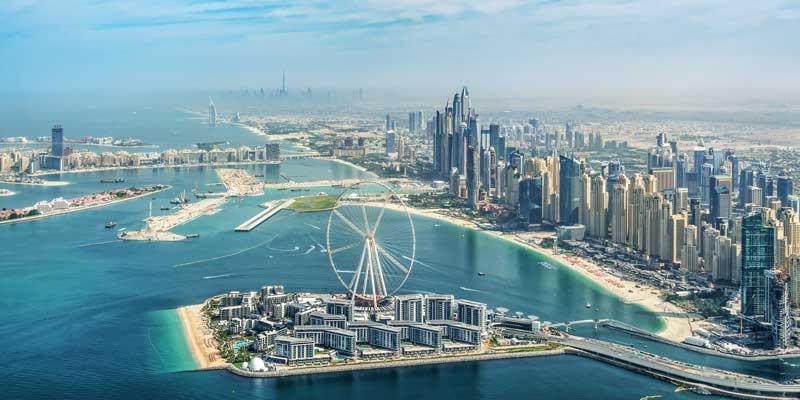 La Compagnie Aérienne « Emirates » lance une offre spéciale pour Dubaï