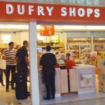 Dufry dans les aéroports de Tunisie