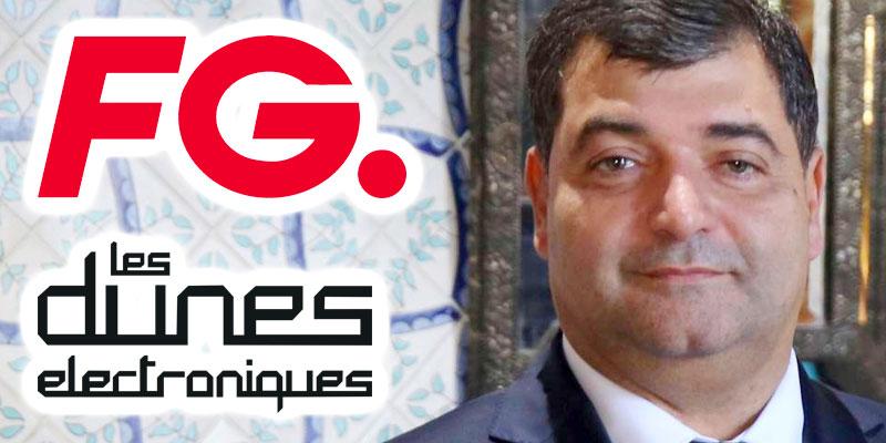 Ce soir René Trabelsi parlera des Dunes sur Radio FG