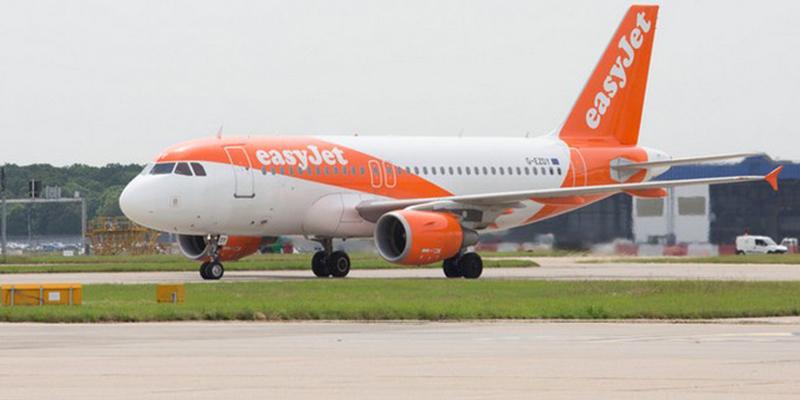 Après quatre ans d'absence, Easyjet revient en Tunisie