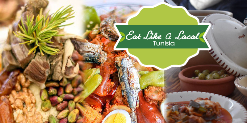 Eat like a local, un voyage culinaire à El Maamoura