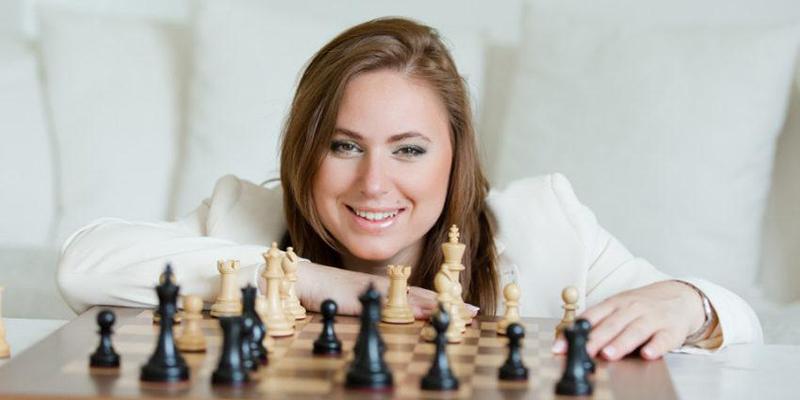 Invitée de prestige : Judit Polgár, la reine des échecs à Djerba