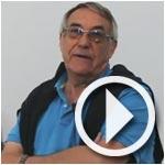 Interview de M. Ramon Echeverria, prêtre et chargé d'affaires de la Communauté Catholique en Tunisie