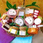 Des produits 100% naturels, Tunisiens d'Eco village Natural Beauty disponibles en ligne