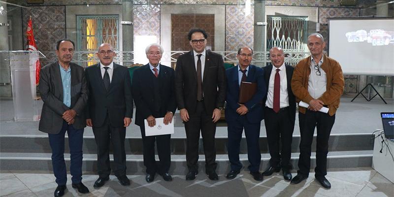 افتتاح مدرسة تونس للتاريخ والأنثروبولوجي