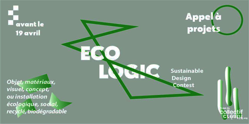 ECO'LOGIC: Vers une dialectique autour du Design durable