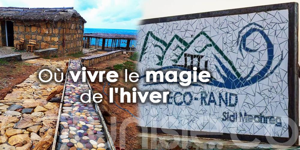 Eco-Rand Sidi Mechreg où vivre le magie de l'hiver