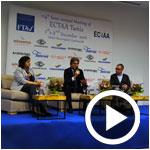 En vidéos : La Confédération européenne des associations d´agences de voyages à Tunis pour soutenir le Tourisme