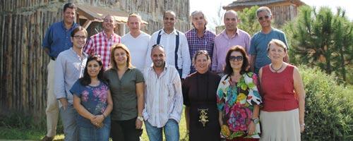 EDHIAFA: L'association des maisons d'hôtes tant attendue