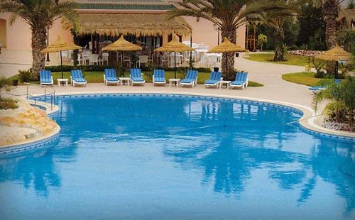 EDEN YASMINE Hôtel & Spa ouvrira ses portes à partir du 26 janvier à Yasmine Hammamet