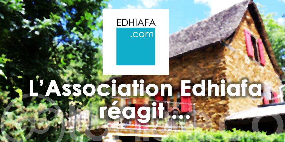 L'Association Edhiafa monte au créneau et dénonce le flou autour des maisons d'hôtes