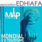 L'Association EDHIAFA fait briller les maisons d'hôtes au MAP