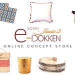 e-DOKKEN un nouveau concept store en ligne 100% Tunisien
