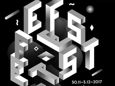 Plus de 3000 spectateurs attendus au festival E-Fest du 30 novembre au 3 décembre