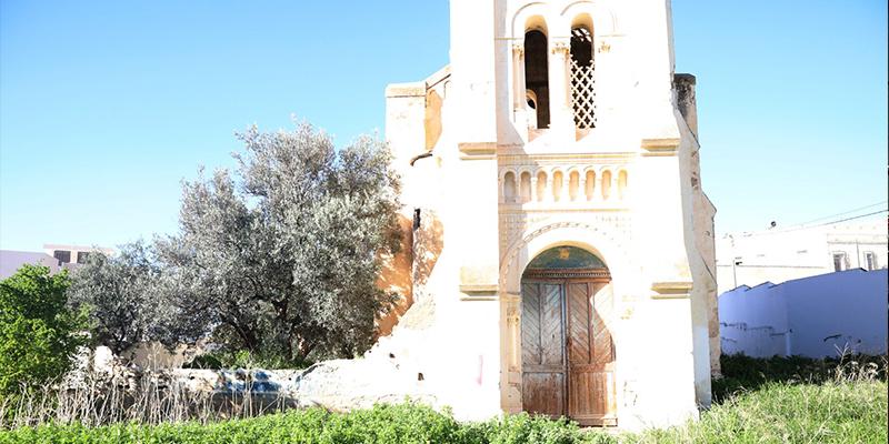 Vers la réhabilitation de l'église de Mateur