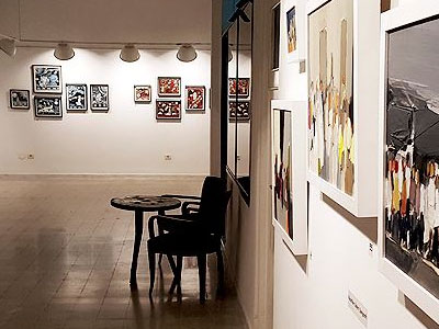 Elbirou Art Gallery