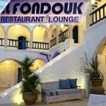 Le caravansérail EL FONDOUK, restaurant lounge, ouvrira ses portes à Djerba vendredi 31 octobre