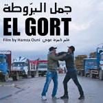 Liste des salles à Tunis et à Sousse projetant EL GORT de Hamza Ouni dès le 4 avril