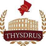 Programme de la 2ème édition des Journées Romaines de Thysdrus d'El Jem du 03 au 05 mars