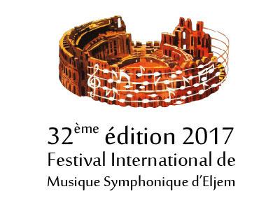 Programme de la 32ème édition du Festival international de Musique Symphonique d'Eljem