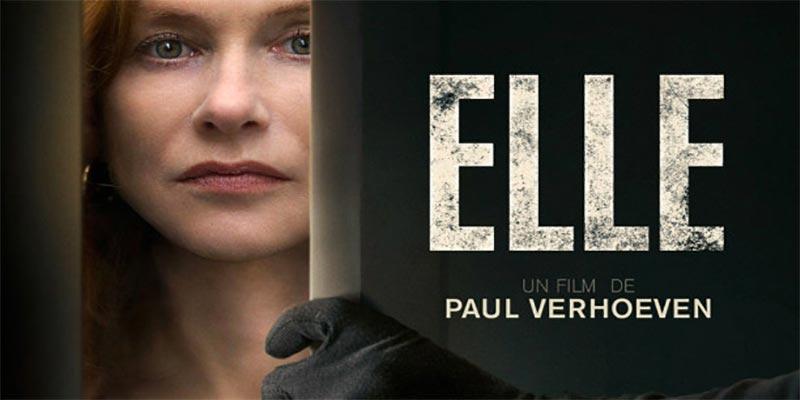 Avant-première du film 'Elle' le 05 Mai au Colisée