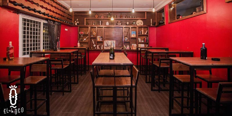 El Loco Bar, la nouvelle adresses à Hammamet pour les plus fous des fêtards