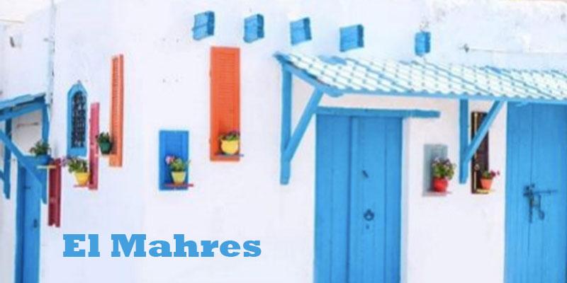 C'est au tour d'El Mahres d'embellir ses rues !