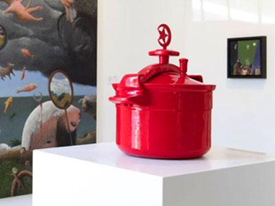 Galerie Elmarsa