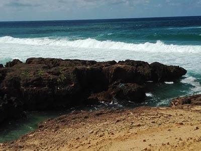 En Photos : Ces endroits inattendus où il fait beau, l'Imgaseb…
