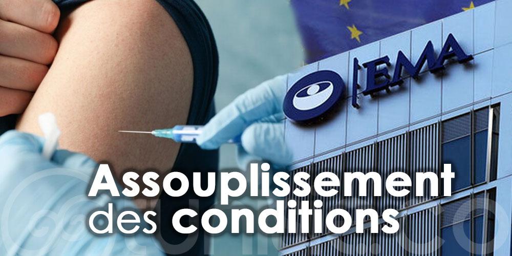 Assouplissement des conditions d'entrée en France pour les voyageurs vaccinés avec un sérum CHINOIS