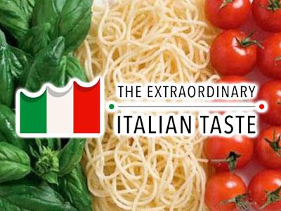 La 3ème Semaine de la Cuisine Italienne en Tunisie