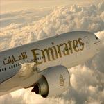 Où vous emmènera 2016 à bord de Emirates ?