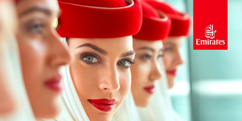 Emirates recherche ses futurs membres d'équipage en Tunisie