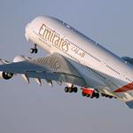Emirates Airline annonce des bénéfices nets de 225 millions dollars