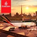 Emirates annonce des bénéfices pour la 25ème année consécutive