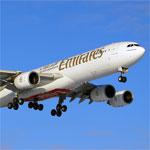 Les vols Emirates de Tunis vers Dubai passeront par Malte