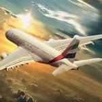 Emirates lance un service Internet Wi-fi à bord de ses Airbus A 380