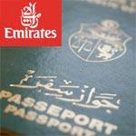 Visa pour les Emirats Arabes Unis en ligne sur Emirates.com