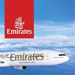 Emirates offre à ses passagers Tunisiens jusqu'à 50% de réduction sur les billets d'avion en classes économique et affaires.
