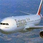 Emirates atteindra les 7 vols réguliers par semaine