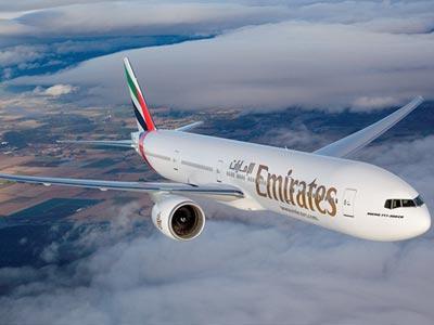Le Dubai Tunis en 7 jours 7 sur Emirates